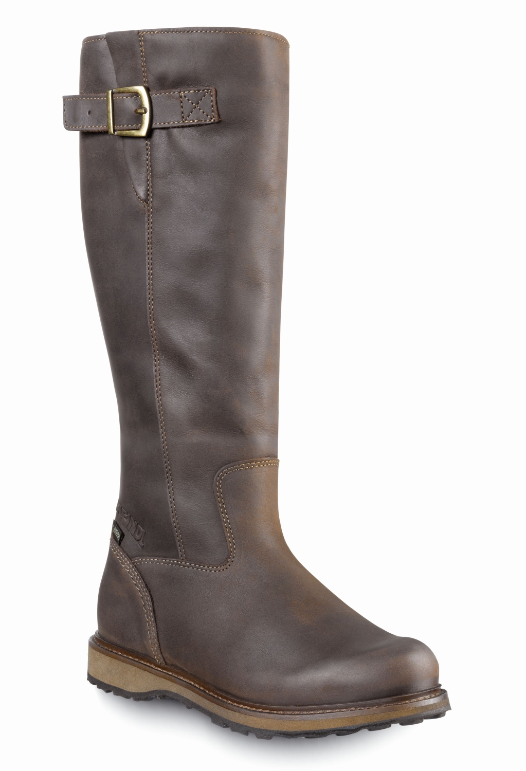 official site differently 2018 shoes Meindl Valluga Lady GTX Winterstiefel (braun)