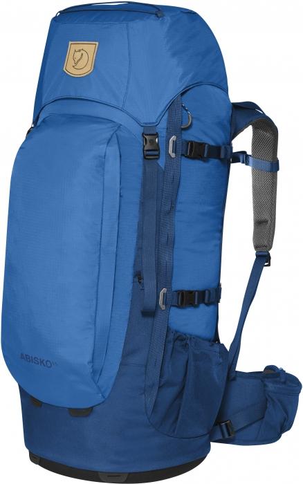 Fjällräven Abisko 55 W Rucksack (un-blue)… |